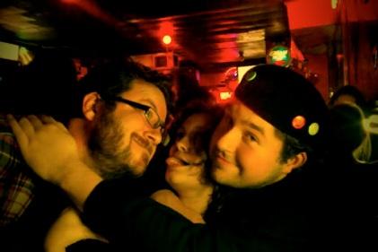 5 Bar Crawl: Subway Inn