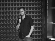 Gotham Comedy Club, Chelsea, NY