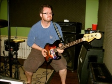 Funkadelic Studios (Bored)