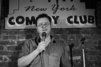 New York Comedy Club, NY