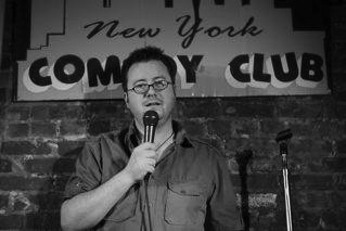 New York Comedy Club, NY