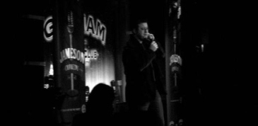 Gotham Comedy Club, NY