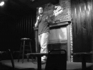 Comedy Village, West Village, NYC