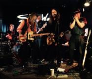 Ronnie Wheeler Blues Band