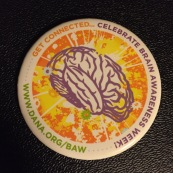 Brain Awareness Week.