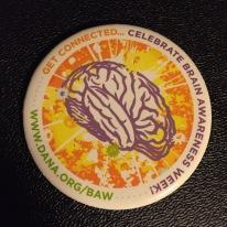 Brain Awareness Week.