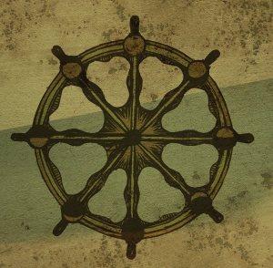 Moon Wheel