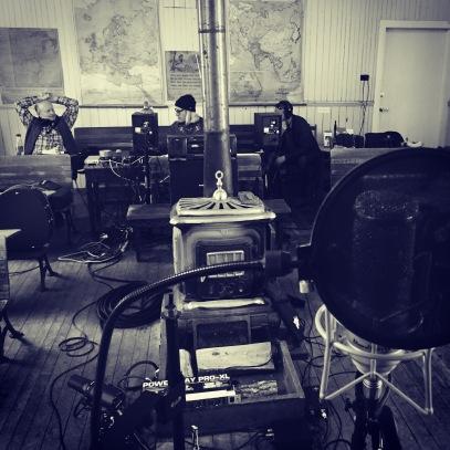 Homemade Studio