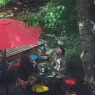 Ruby & Al - Rolling River Cafe