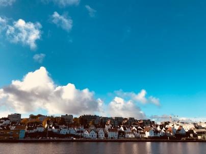 Stavanger Town Center