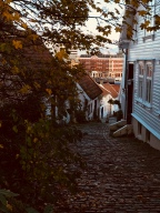 Historic District, Stavanger