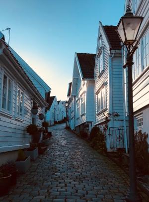 Historic District, Stavanger