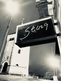Sting Cafe, Last Night