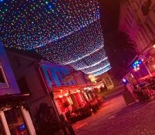 Downtown Stavanger, Norway