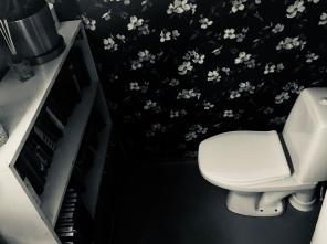 Toilet Library