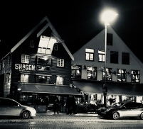 Night Life, Stavanger, Norway