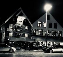 Night Life, Stavanger, Norway