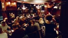 The Williams Pub, Uppsala